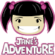 Jane's Adventure by Jaspier