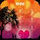 Love couple lock screen by davo-davo33