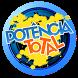 Radio Potência Total by Potência Sertaneja App