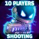 Neon Blasters - Multiplayer Shooting
