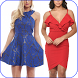 Women's Dresses by tutodeco