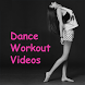 Dance Workout Videos by XMesh Interactive Games