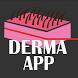 Dermatologie Die Derma-App! by notfallmedizinapp.de Torben Mueller
