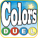 Colors Duel 2 Player Touch by FMMobile