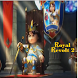 New ROYAL REVOLT 2 Tips by volcanos games tech inc