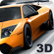 Extreme Racing Sports Car by GEOS