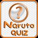 Trivia Quiz Pro: Naruto by Art Fan App Designs