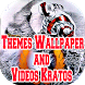 Them Wallpaper and Tips Complete Video Kratos 2018 by SANTIANI PUTRI