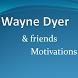 Wayne Dyer Motivations by aridev