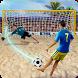 Shoot Goal Beach Soccer by Bambo Studio
