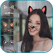 Cat Face Photo Editor by Background Changer, Eraser & Booth Photo Editor