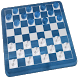 Checkers Pro (Dames) by Jill Milliner