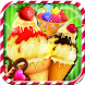 Frozen Dairy Ice Cream Sundae-Cuisine Cooking Game