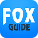 Free Fox Now Live TV Advice by Crystal Pink Dev