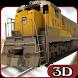 Passenger Train Simulator 2016 by 3D Gamez Pickle