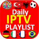 IPTV Daily New 2018 by remikhero