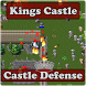 Kings Castle Castle Defense by Nuzi