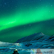 Aurora live wallpaper by Creative apps and wallpapers
