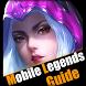 Guide Mobile Legends:Bang bang by 厦门漫的信息技术有限公司