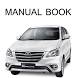 Manual Service Toyota Innova by Andro Media