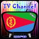 Info TV Channel Eritrea HD