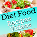 Diet Food Recipes Videos by Kanchi Sinha 268