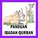 PANDUAN IBADAH QURBAN