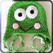 DIY Crochet Baby Beanie by Atsushila