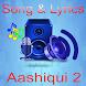 Tum Hi Ho Aashiqui 2 Song by Senpai™