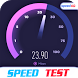 internet speed test : WiFi & Mobile Network by +500.000