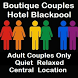 Blackpool Hotel by Blackpool Hotel
