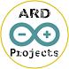 Arduino Projects by BerkinAlex