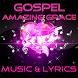 Lyrics Gospel-Amazing Grace by Bungaoks_Labs