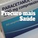 Procuro mais Saúde by Carlos Edgar