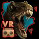 VR Jurassic - Dino Park & Roller Coaster Simulator by LvlApp studio