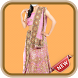 Woman Chaniya Choli Photo Suit by Epic Tools Apps