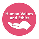 Human Values & Ethics by Engineering Apps
