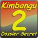 Kimbangu dossier secret T2 by Gerard Henrotin - HLebooks.com