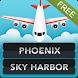 Phoenix Airport Information by FlightInfoApps.com