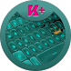 Pumpkin Keyboard by Keyboard Themes Plus