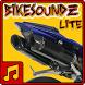 BikeSoundz Lite by Francesco Vetere