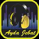 Ayda Jebat Pencuri Hati +Lirik by Masa Depan Apps