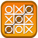 Tic tac toe multiplayer game by MGGAMES