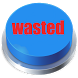 Wasted Button by Moonshadow