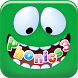 Hairy Phonics-3 by Nessy Learning