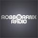 Robbo Ranx Radio by Nobex Partners