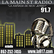LA MAIN ST RADIO by Nobex Technologies