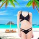 Women Bikini Photo Suit