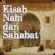 Kisah Nabi dan Sahabat by sheza