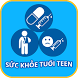 Suc Khoe-So Tay Suc Khoe Teen by Jack Vo